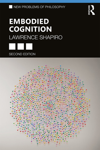 Embodied Cognition book cover