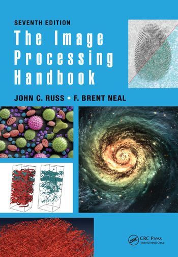 The Image Processing Handbook book cover