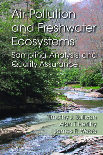 Air Pollution and Freshwater Ecosystems: Sampling, Analysis, and Quality  Assurance