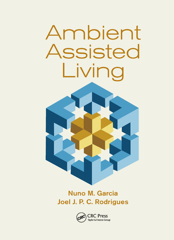 Ambient Assisted Living book cover