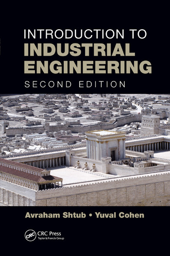 Introduction to Industrial Engineering book cover