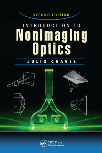 Introduction to Nonimaging Optics book cover