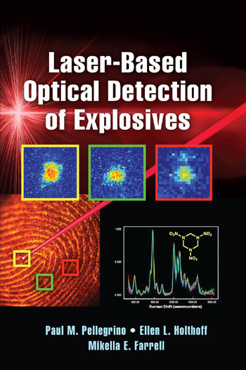 Laser-Based Optical Detection of Explosives book cover