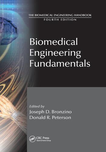 Biomedical Engineering Fundamentals book cover