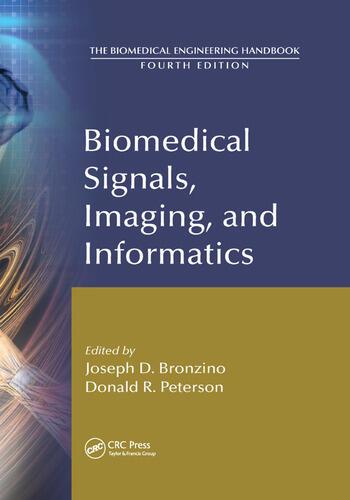 Biomedical Signals, Imaging, and Informatics