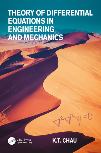 Theory of Differential Equations in Engineering and Mechanics book cover