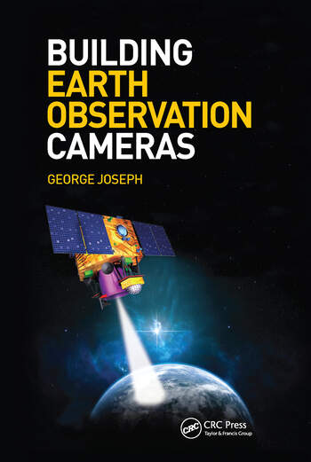 Building Earth Observation Cameras book cover