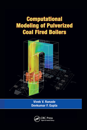 Computational Modeling of Pulverized Coal Fired Boilers book cover