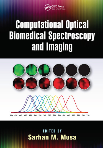 Computational Optical Biomedical Spectroscopy and Imaging book cover