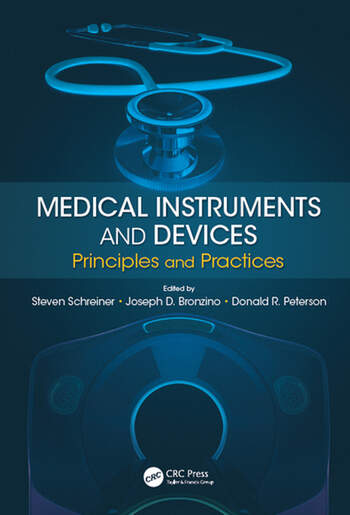 Medical Instruments and Devices Principles and Practices book cover