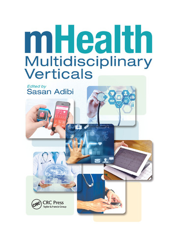 mHealth Multidisciplinary Verticals book cover