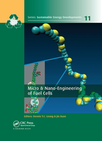 Micro & Nano-Engineering of Fuel Cells book cover