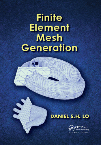 Finite Element Mesh Generation book cover