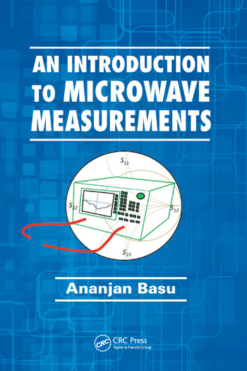 An Introduction to Microwave Measurements book cover