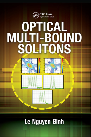Optical Multi-Bound Solitons book cover