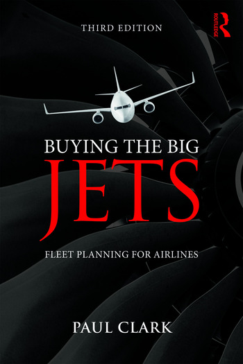 Buying the Big Jets Fleet Planning for Airlines book cover
