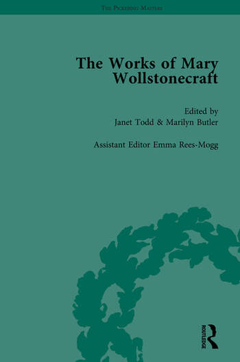 feminism in womens right in the works of mary wollstonecraft Some of the most notable women in the movement mary wollstonecraft addressed women's work, equality and rights before there was for women's rights.