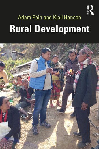Rural Development book cover