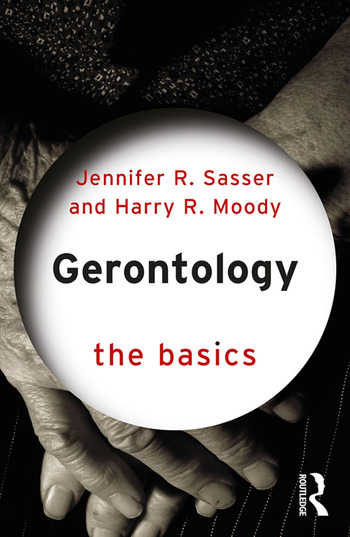 Gerontology: The Basics book cover