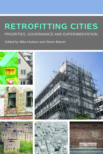 Retrofitting Cities Priorities, Governance and Experimentation book cover