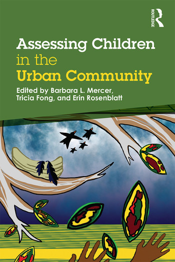 Assessing Children in the Urban Community book cover