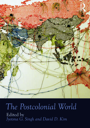 The Postcolonial World book cover