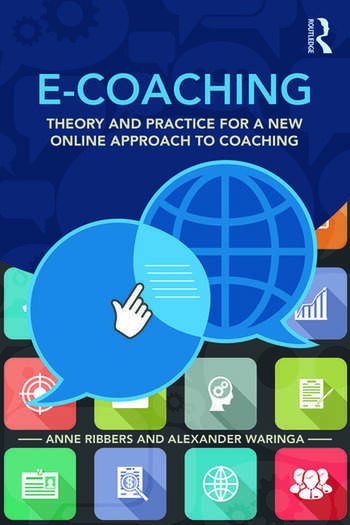 E-Coaching Theory and practice for a new online approach to coaching book cover