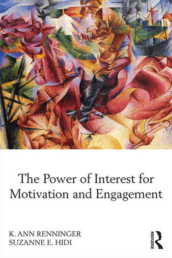 The Power of Interest for Motivation and Engagement book cover