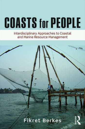 Coasts for People Interdisciplinary Approaches to Coastal and Marine Resource Management book cover