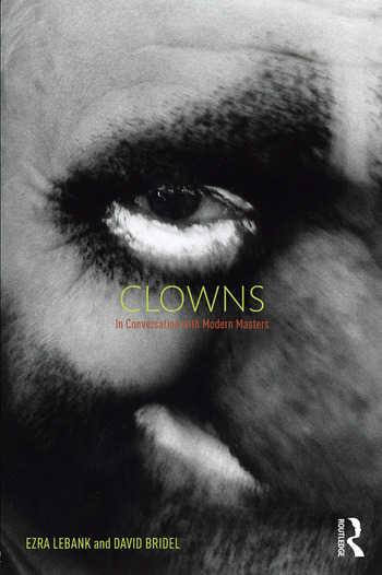 Clowns In conversation with modern masters book cover