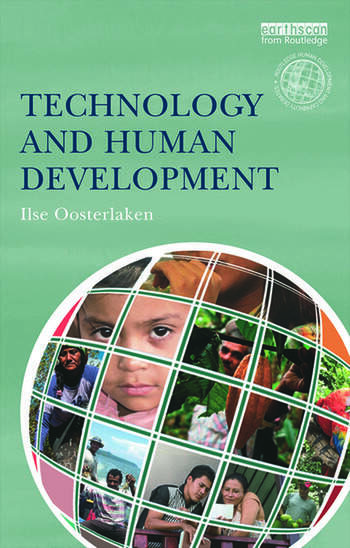 Technology and Human Development book cover