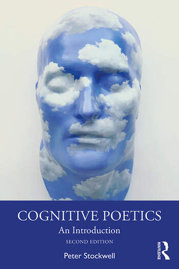Cognitive Poetics A New Introduction book cover