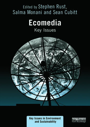 Ecomedia Key Issues book cover