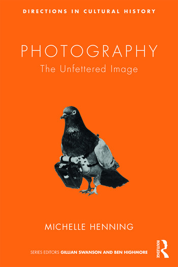 Photography The Unfettered Image book cover