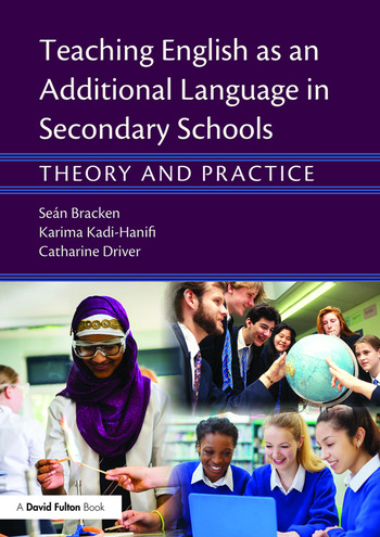 Teaching English as an Additional Language in Secondary Schools Theory and practice book cover