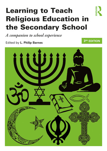 Learning to Teach Religious Education in the Secondary School A Companion to School Experience book cover