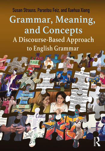 Grammar, Meaning, and Concepts: A Discourse-Based Approach