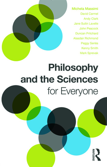 Philosophy and the Sciences for Everyone book cover