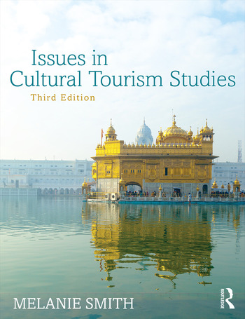 Issues in Cultural Tourism Studies book cover