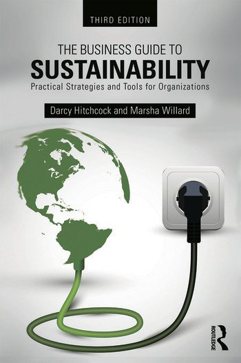 The Business Guide to Sustainability Practical Strategies and Tools for Organizations book cover