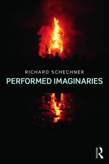 Performed Imaginaries book cover