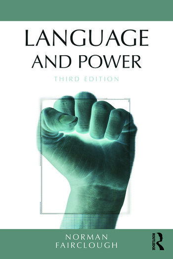 Language and Power book cover