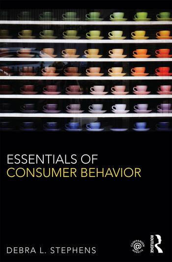 Essentials of Consumer Behavior book cover