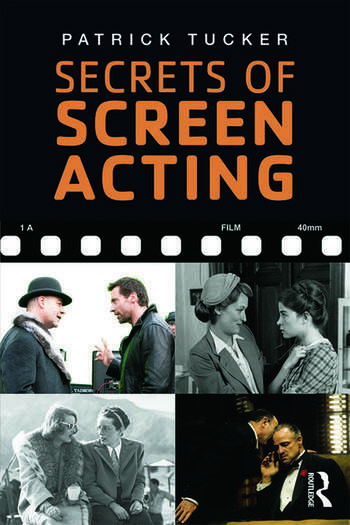 Secrets of Screen Acting book cover