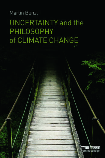 Uncertainty and the Philosophy of Climate Change book cover