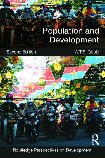 Population and Development book cover