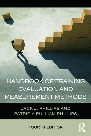 Handbook of Training Evaluation and Measurement Methods book cover
