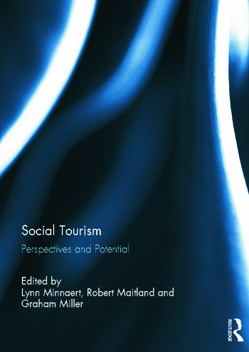 Social Tourism Perspectives and Potential book cover