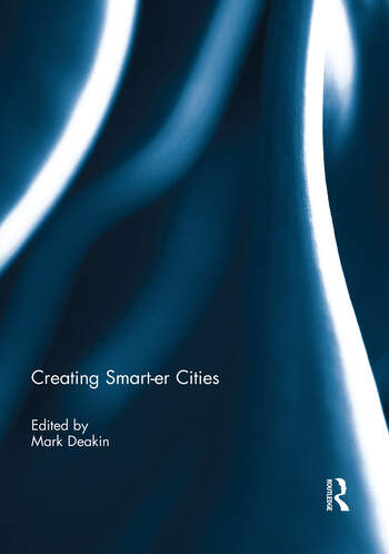Creating Smart-er Cities book cover