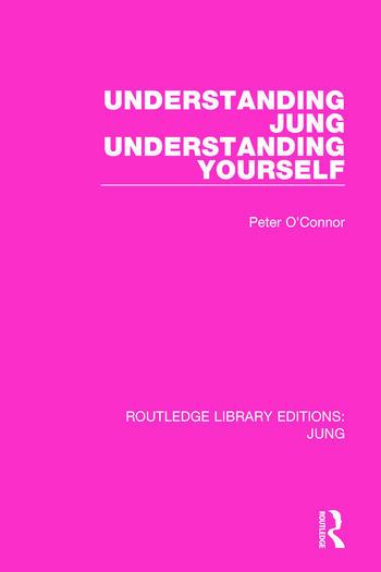 Understanding Jung Understanding Yourself book cover